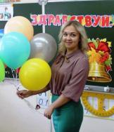 Булаткина Оксана Витальевна