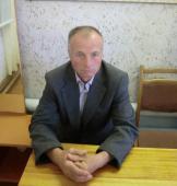 Барышев Юрий Иванович