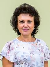 Заводова Ольга Николаевна