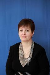 Карпова Надежда Александровна
