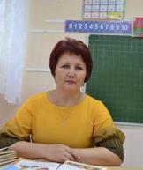 Сазанова Лариса Петровна