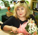 Зайкина Елена Викторовна