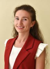 Андреева Альбина Дмитриевна