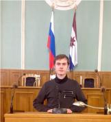 Ахмяров Айса Ряисович
