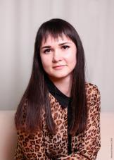 Богородицкая Ирина Николаевна