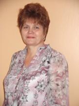 Игонина Татьяна Алексеевна