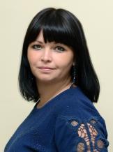 Рожкова Людмила Олеговна