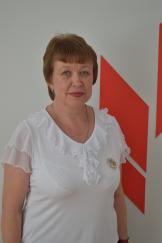 Вольнова  Наталья Анатольевна