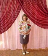Башкайкина Вера Владимировна