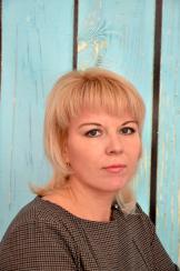 Верш Ольга Васильевна