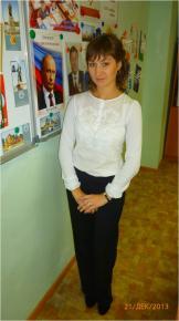 Лычева Татьяна Михайловна