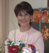 Борисова Марина Владимировна