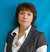 Хакназарова Ирина Геннадьевна