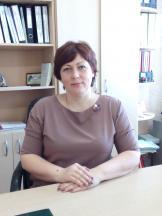 Пучкова Ирина Николаевна