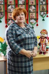 Бочкарева Надежда Николаевна