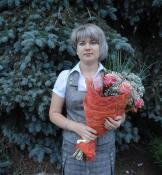 Ермошкина Светлана Александровна