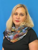 Гадышева Вероника Валентиновна