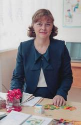 Горшкова Светлана Владимировна
