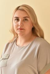 Бачкова Ирина Александровна