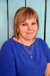 Ефремова Наталья Евгеньевна