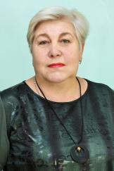 Трофимова Тамара Петровна