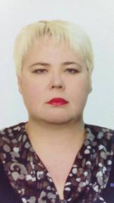 Парфенова Лариса Вячеславовна