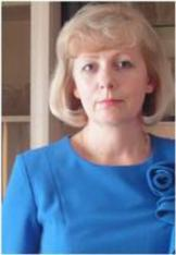 Уланова Светлана Петровна