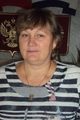 Елаева Мария Ивановна