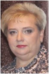 Богачёва Мария Егоровна