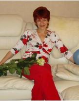 Петряева Ирина Владимировна