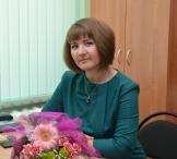 Бабакаева Ирина Яковлевна