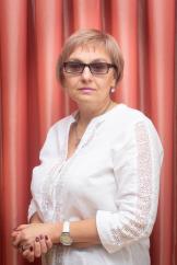 Булатова Лариса Маратовна