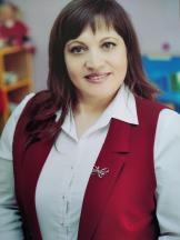 Власова Татьяна Николаевна