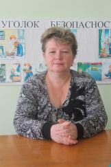 Ванина Ольга Владимировна