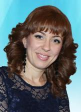 Конышева Наталья Геннадьевна