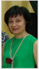 Абанькина Елена Георгиевна
