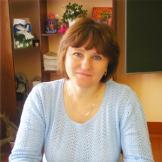 Вельмяйкина Нина Николаевна