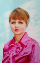 Преснякова Ирина Николаевна