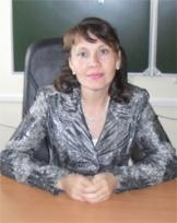 Журавлева Светлана Анатольевна