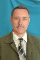 Калашников Геннадий Валентинович