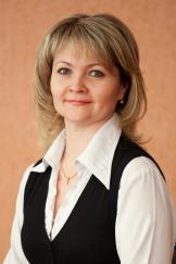 Батршина Елена Валентиновна