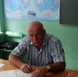 Горбунов Николай Николаевич