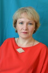 Бектяшкина Марина Александровна