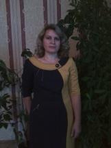 Борцова Нина Васильевна