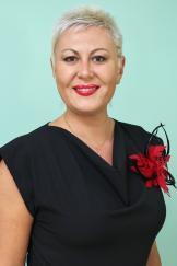 Байбулатова Лариса Равильевна