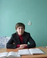 Антошкина Светлана Евгеньевна