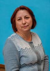 Киркина Лидия Васильевна