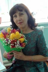 Айзятуллова Лариса Александровна