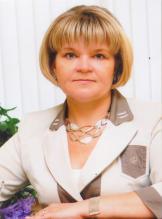 Воеводина  Светлана Викторовна