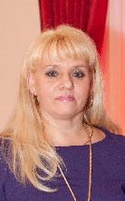 Басалина Светлана Олеговна